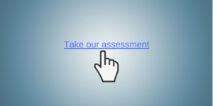 display your assessment with text
