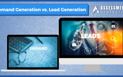 Demand Generation Vs. Lead Generation: The Basic Difference